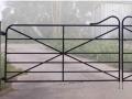 railway-gates