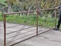 Daylesford gate