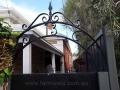 gate overarch