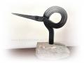 ibis sculpture