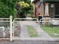 Marie Driveway gates Adelaide