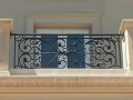French-style-balustrade