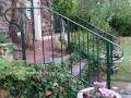Victorian Villa handrail