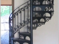 spiral-iron-staircase