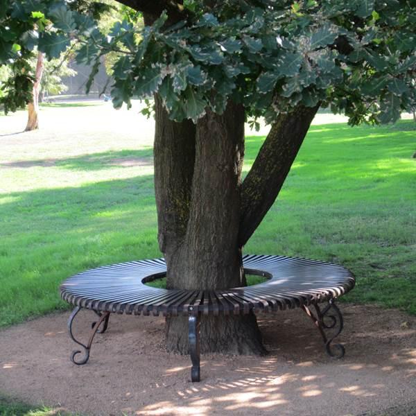 Wrought Iron Furniture Farmweld