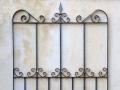 Florence garden gate