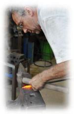 blacksmith andrew hood